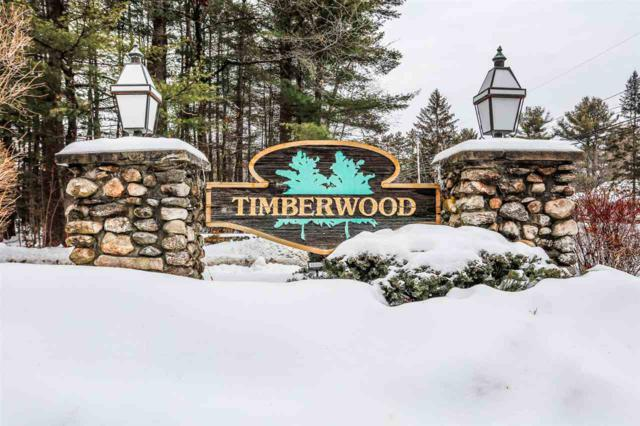 5 Timberwood Drive #301, Goffstown, NH 03045 (MLS #4676364) :: Lajoie Home Team at Keller Williams Realty