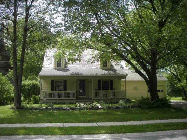 115 Monument Avenue, Bennington, VT 05201 (MLS #4676469) :: The Gardner Group