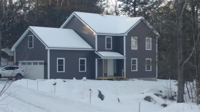 88 Maple Hill Rd Road #6, Fairfax, VT 05444 (MLS #4676530) :: The Gardner Group