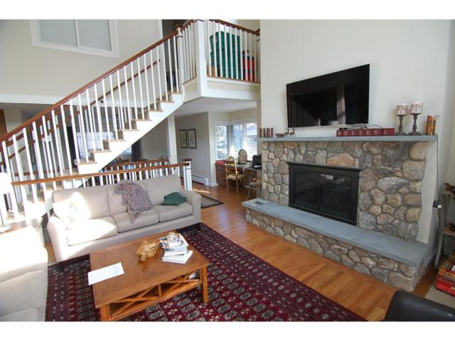 7 Mountain Reach Mews Road #7, Stratton, VT 05155 (MLS #4676592) :: Keller Williams Coastal Realty