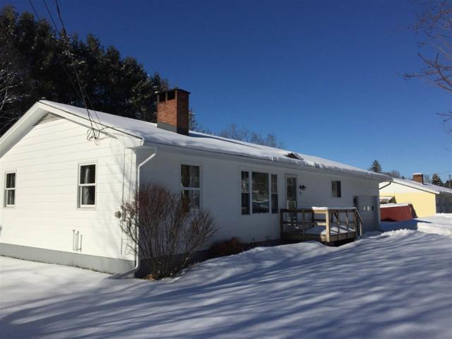 68 Dickinson Drive, Northfield, VT 05663 (MLS #4676595) :: The Gardner Group