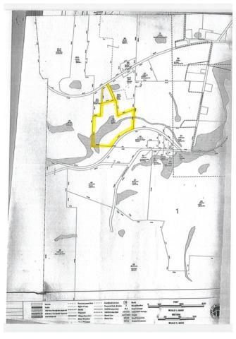 0 West Road Road, Bennington, VT 05201 (MLS #4676596) :: The Gardner Group