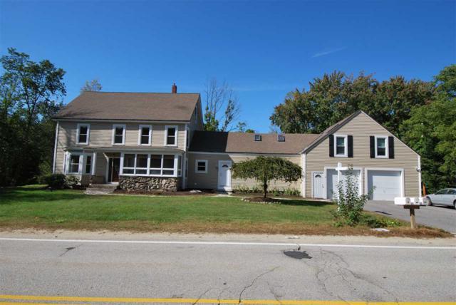 36A Barretts Hill Road, Hudson, NH 03051 (MLS #4676629) :: Lajoie Home Team at Keller Williams Realty
