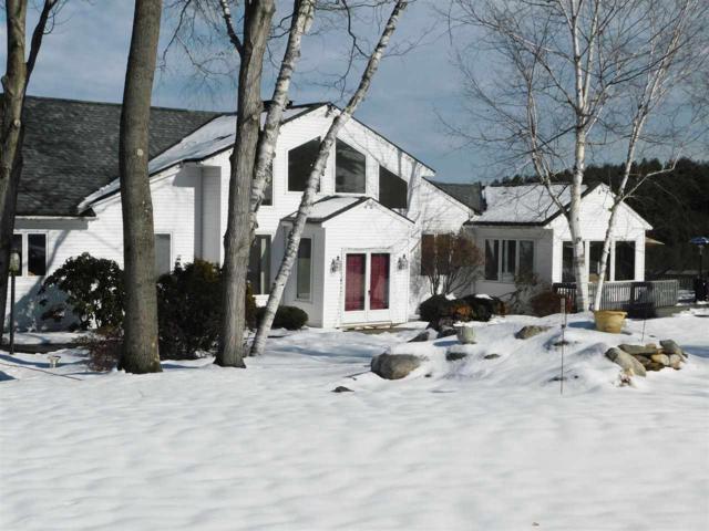 237 Hillcrest Terrace, Brattleboro, VT 05301 (MLS #4676637) :: The Gardner Group