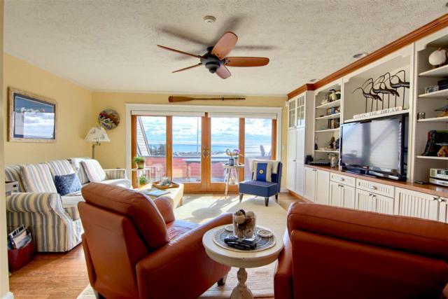 939 Ocean Boulevard #3, Hampton, NH 03842 (MLS #4676663) :: Keller Williams Coastal Realty