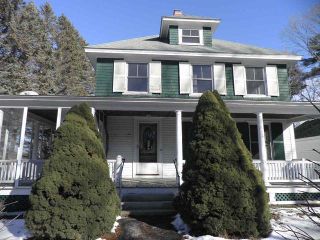 144 Union Street, Milford, NH 03055 (MLS #4676670) :: Lajoie Home Team at Keller Williams Realty