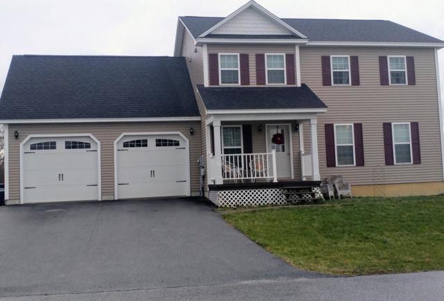2 Hathaway Shore Estate, St. Albans Town, VT 05478 (MLS #4676700) :: The Gardner Group