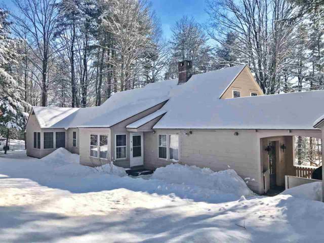 44 New England Drive, Brattleboro, VT 05301 (MLS #4676704) :: The Gardner Group