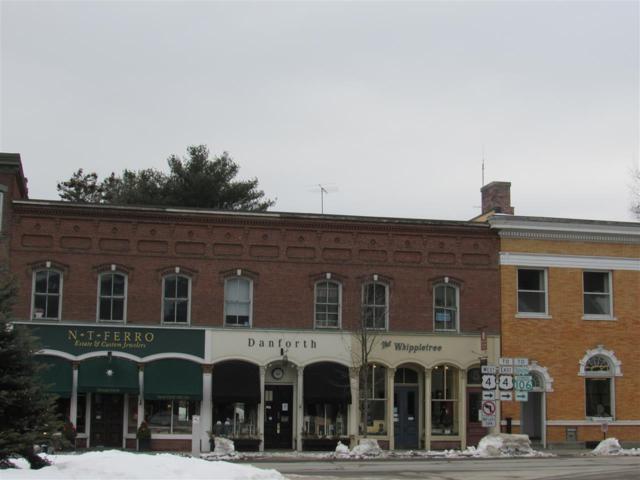 5 Central Street, Woodstock, VT 05091 (MLS #4676711) :: Keller Williams Coastal Realty