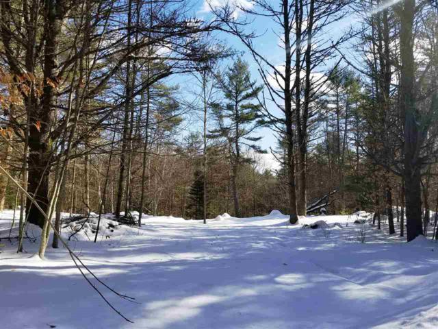 0 Ridge Road #77, Lyman, NH 03585 (MLS #4676758) :: Keller Williams Coastal Realty