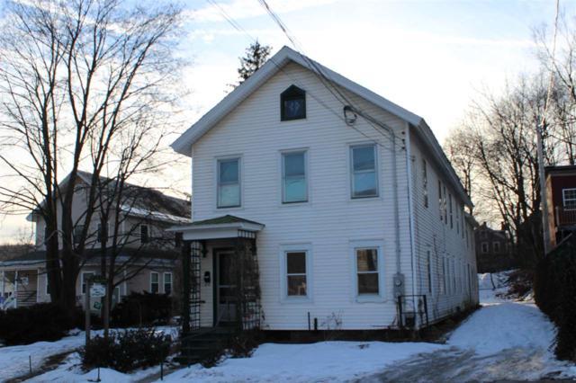 19 Elm Street, Brattleboro, VT 05301 (MLS #4676780) :: The Gardner Group