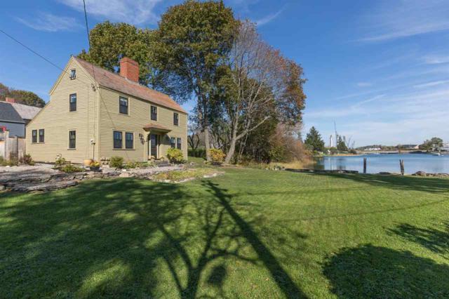 1 Jackson Hill Street B, Portsmouth, NH 03801 (MLS #4676854) :: Keller Williams Coastal Realty
