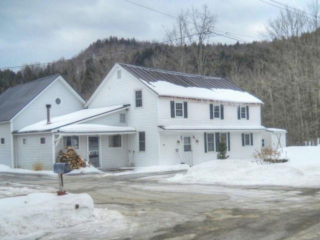 45 Comstock Bridge Road, Montgomery, VT 05470 (MLS #4676867) :: The Gardner Group