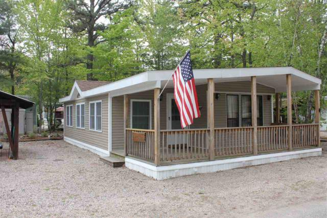 7 Pond View Road #426, Freedom, NH 03836 (MLS #4676872) :: The Hammond Team