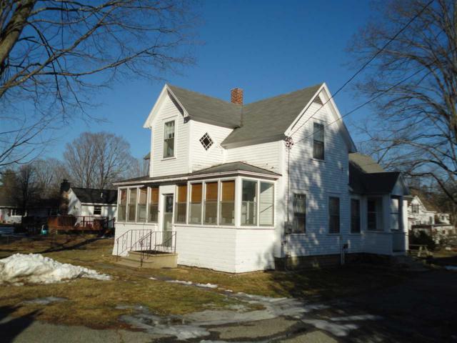 386 Nashua Street, Milford, NH 03055 (MLS #4676903) :: Lajoie Home Team at Keller Williams Realty