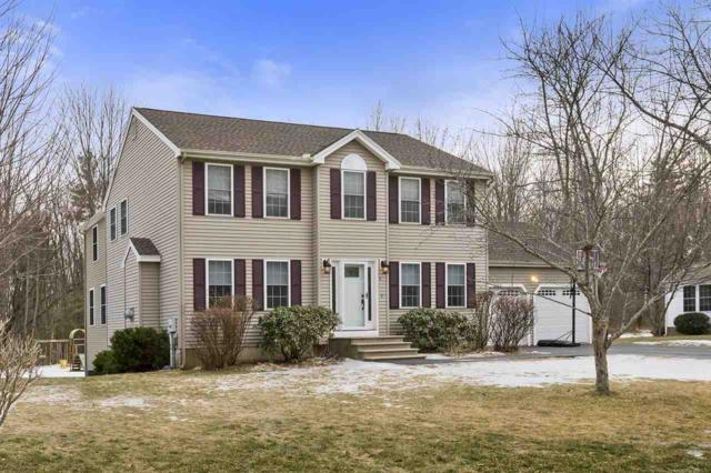8 Sousa Boulevard, Hudson, NH 03051 (MLS #4676970) :: Lajoie Home Team at Keller Williams Realty