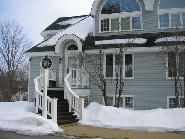 17 Hawk Ridge Road 4/37-1, Meredith, NH 03253 (MLS #4676984) :: Keller Williams Coastal Realty