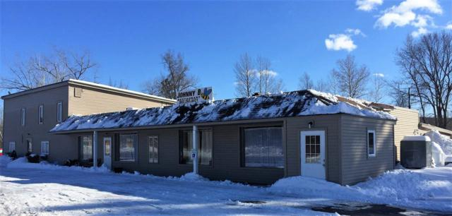 447 Route 4A East, Fair Haven, VT 05743 (MLS #4676996) :: The Gardner Group