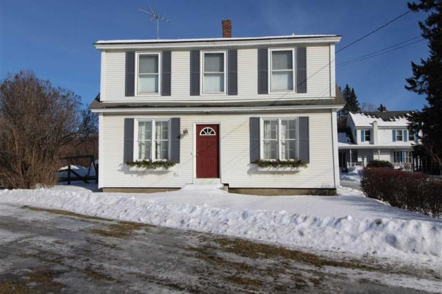 182 South Main Street, Barre City, VT 05641 (MLS #4677037) :: The Gardner Group