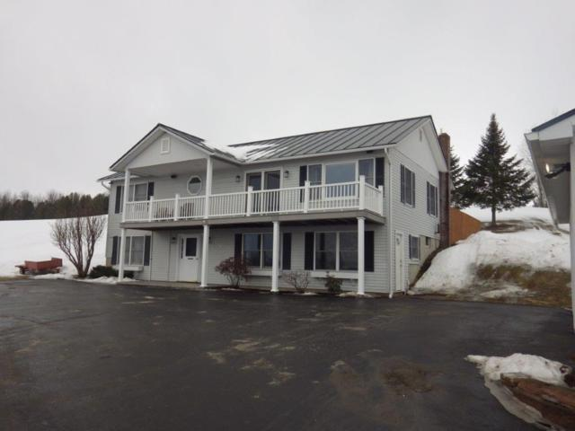 373 Jambush Peak Road, Derby, VT 05829 (MLS #4677057) :: The Gardner Group