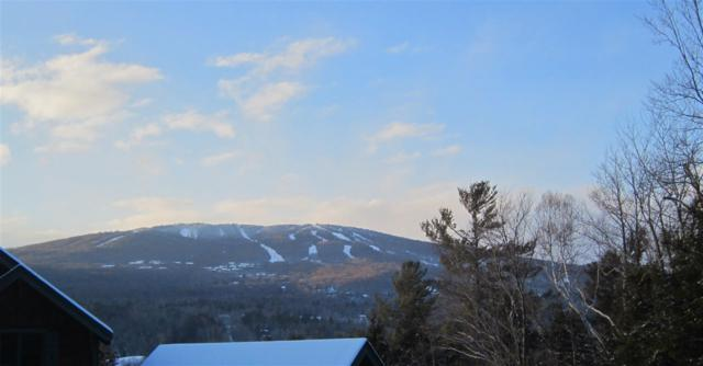 Partridge Road Lot 54, Ludlow, VT 05149 (MLS #4677058) :: The Gardner Group