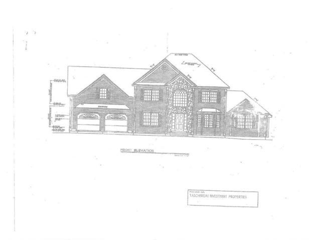 31 Senter Farm Road, Hudson, NH 03052 (MLS #4677073) :: Lajoie Home Team at Keller Williams Realty