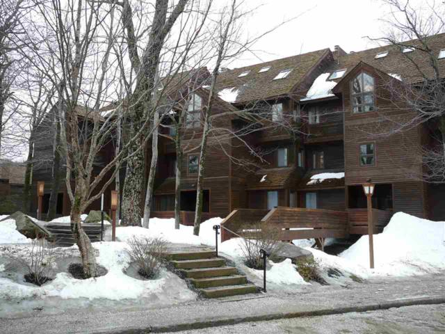 112 Highridge Road D3, Killington, VT 05751 (MLS #4677124) :: The Gardner Group
