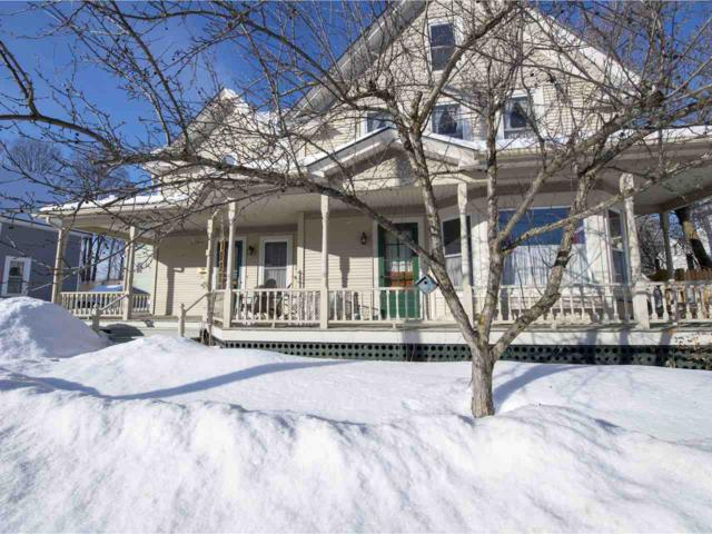 41 Liberty Street, Barre City, VT 05641 (MLS #4677132) :: The Gardner Group