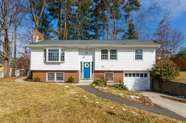 12 Butternut Street, Hudson, NH 03051 (MLS #4677164) :: Lajoie Home Team at Keller Williams Realty