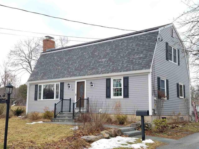 20 Chestnut Street, Milford, NH 03055 (MLS #4677180) :: Lajoie Home Team at Keller Williams Realty