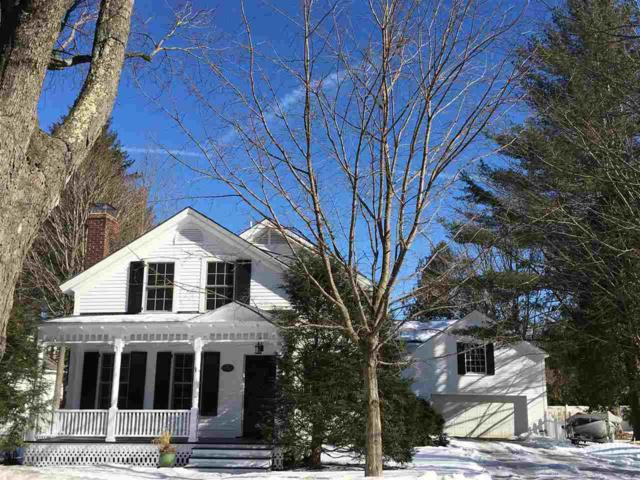 122 West Road, Manchester, VT 05254 (MLS #4677181) :: The Gardner Group