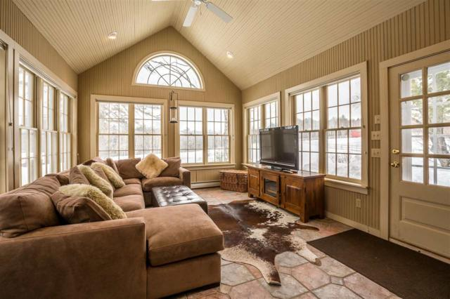722 Route 100, Londonderry, VT 05155 (MLS #4677200) :: The Gardner Group