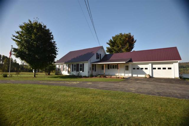 2936 Vermont Route 105, Charleston, VT 05872 (MLS #4677215) :: The Gardner Group