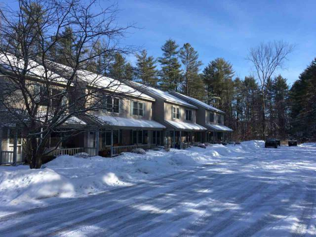 5 Woodland Drive C, Jericho, VT 05465 (MLS #4677230) :: The Gardner Group