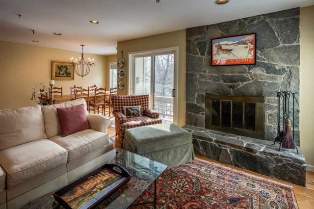 47 High Point Drive Unit  B122, Stratton, VT 05155 (MLS #4677241) :: The Gardner Group