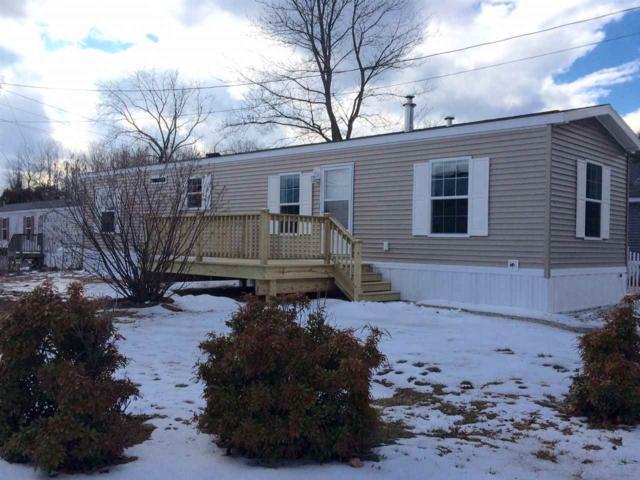 545 Elm Street #30, Milford, NH 03055 (MLS #4677338) :: Lajoie Home Team at Keller Williams Realty