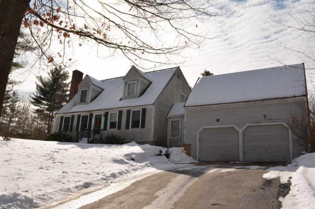 11 Chatfield Drive, Litchfield, NH 03052 (MLS #4677374) :: Lajoie Home Team at Keller Williams Realty