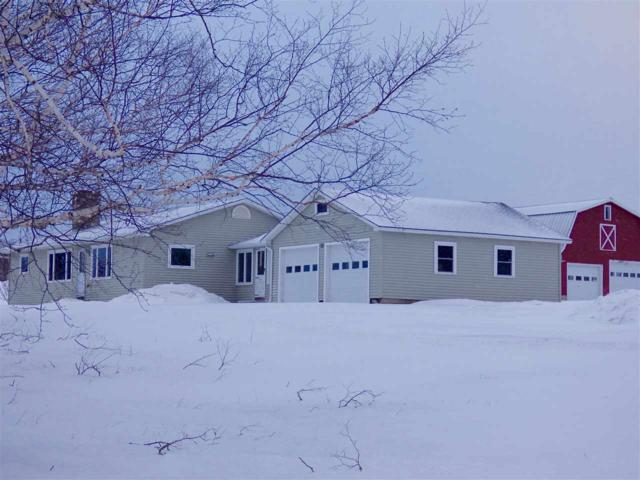 23 Piette Road, Coventry, VT 05825 (MLS #4677406) :: Lajoie Home Team at Keller Williams Realty