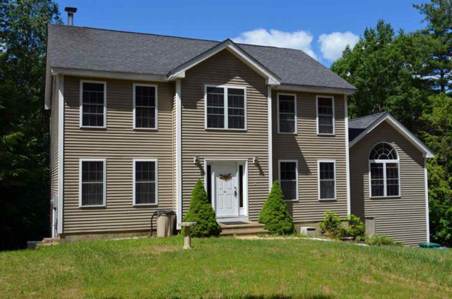 38 Brown Hill Road, Bow, NH 03304 (MLS #4677409) :: Lajoie Home Team at Keller Williams Realty