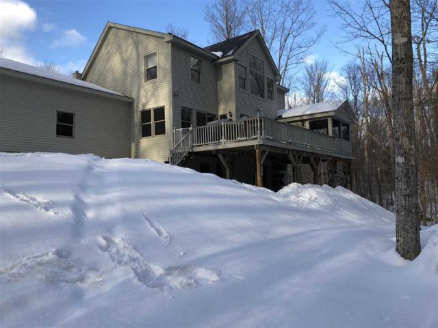 4 Bear Drive, Enfield, NH 03748 (MLS #4677412) :: Lajoie Home Team at Keller Williams Realty