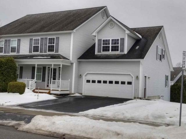 1 Cushing Drive, Essex, VT 05452 (MLS #4677433) :: The Gardner Group