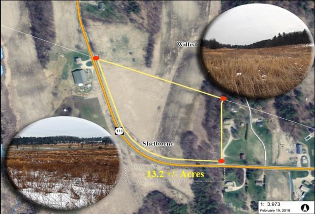4800 Vt-116 Highway, Shelburne, VT 05482 (MLS #4677477) :: The Gardner Group