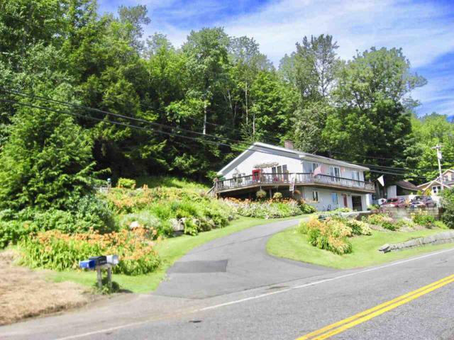 530 Lake St., Barton, VT 05822 (MLS #4677500) :: The Gardner Group