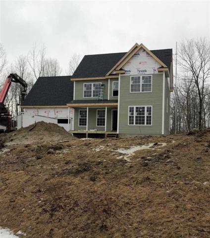 16 Chestnut Way Lot 8, Lee, NH 03861 (MLS #4677526) :: Keller Williams Coastal Realty
