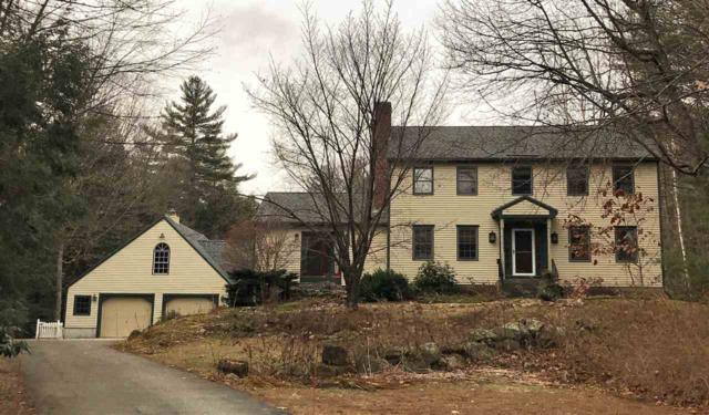 44 Lincoln Dr, New Boston, NH 03070 (MLS #4677527) :: The Hammond Team