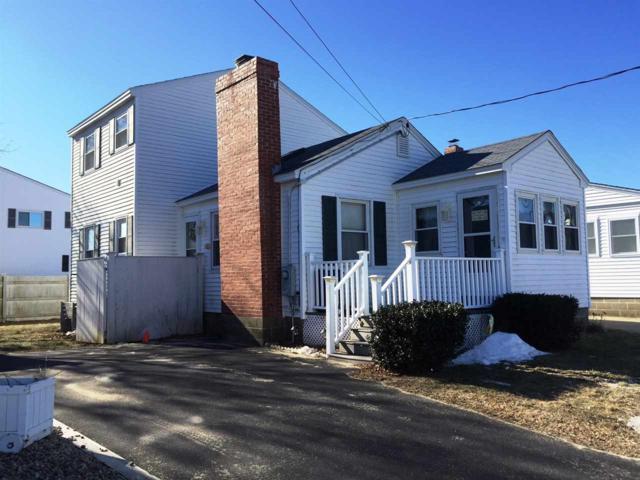 17 Tuttle Avenue, Hampton, NH 03842 (MLS #4677566) :: The Hammond Team