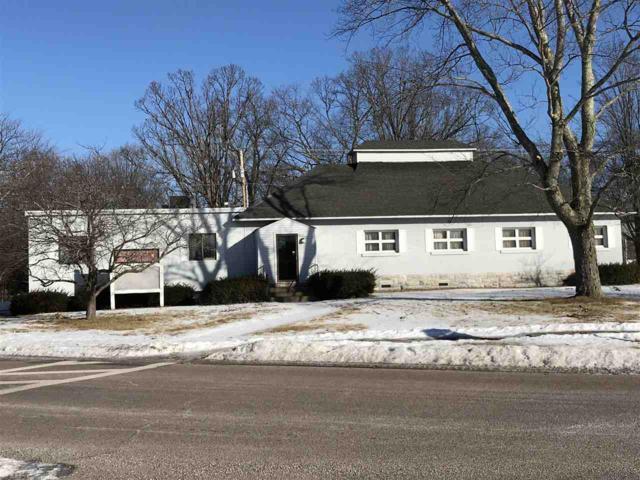 28 Vermont Avenue, Colchester, VT 05446 (MLS #4677567) :: The Gardner Group