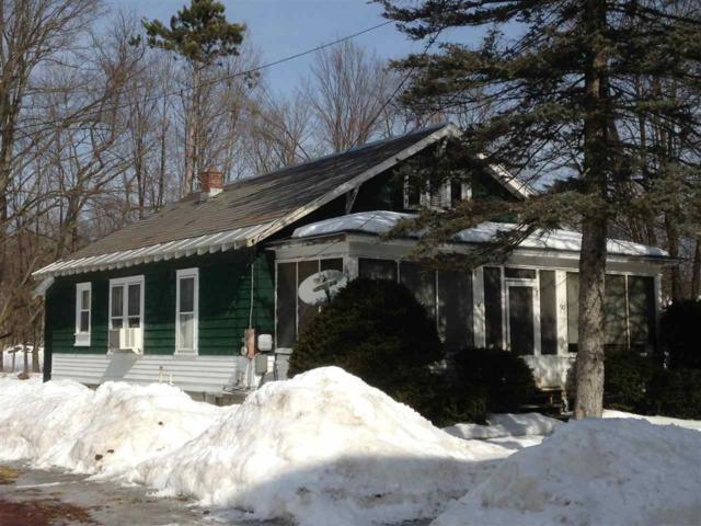 90 Rae Terrace Avenue, Poultney, VT 05764 (MLS #4677581) :: The Gardner Group