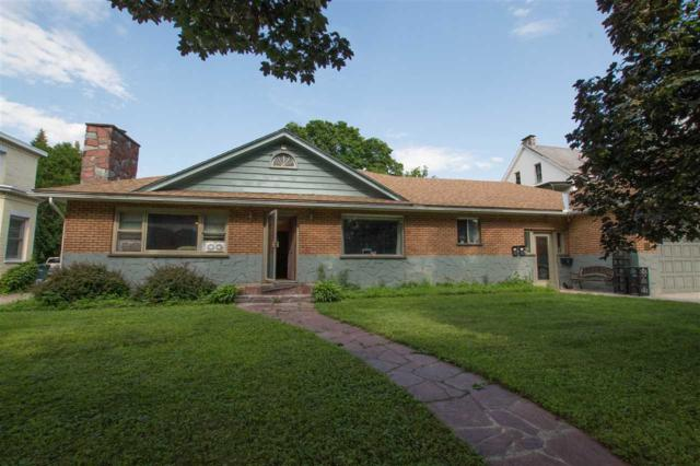 44 North Union Street, Burlington, VT 05401 (MLS #4677634) :: The Gardner Group