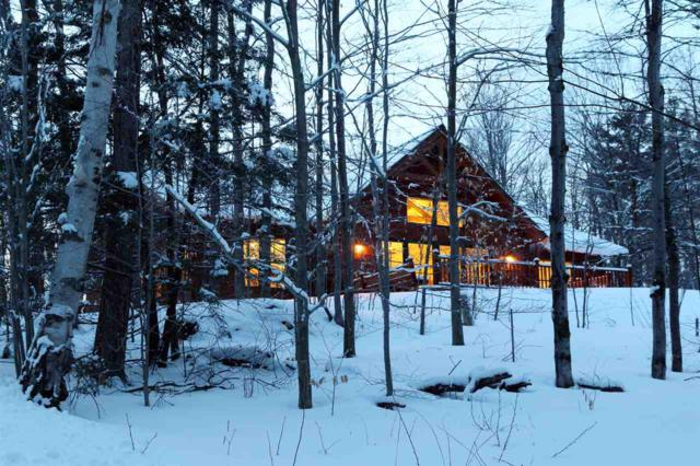 24 Jackson Hill Road, Underhill, VT 05489 (MLS #4677694) :: The Gardner Group